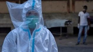 Boom di contagi in Europa, record in Francia, Spagna e GermaniaMappe e grafici