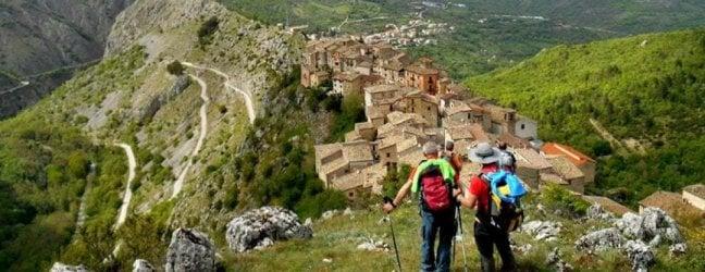 Un percorso, cinque itinerari: viaggio nella storia d'Abruzzo Foto Il dossier