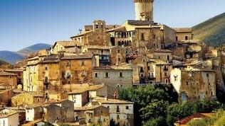 Quei cinquemila piccoli comuni, la spina dorsale dell'Italia