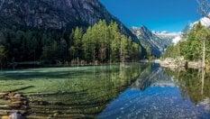 Dalla Val Grande alla Val di Sole. Le Alpi della lentezza tra Lombardia e Trentino