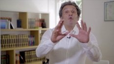 """Farmaci illegali, Flavio Insinna: """"Con la salute non si scherza"""""""