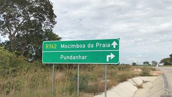 Mozambico, battaglia per strappare il porto di Mocimboa agli estremisti
