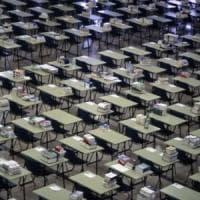 Scuola, sono 64 mila i candidati del concorso per professori