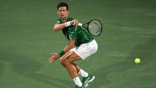 """Djokovic dice sì agli Us Open: """"Tornare alle competizioni mi emoziona"""""""