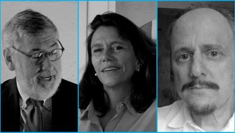 Le Conversazioni Volume 14: John Landis, Isabel Fonseca e Jeffrey Eugenides leggono Eggers, Nabokov e Arnold