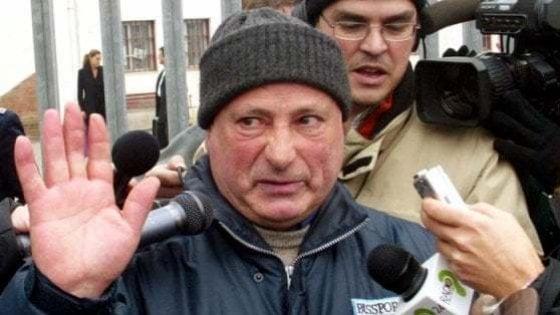 Graziano Mesina, nuovo blitz carabinieri in case Orgosolo