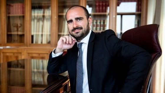 """Inps, Crimi (M5S): """"Deferito a probiviri deputato Rizzone, ha chiesto il bonus"""""""