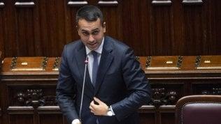 """La svolta di Di Maio che cambia il M5S. Sì alle alleanze: """"Evolversi è giusto"""""""
