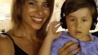 "I nuovi testimoni: ""Viviana era con Gioele subito dopo lo scontro"""