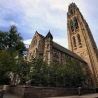 Usa, il governo accusa l'Università di Yale: nelle iscrizioni discrimina asiatici e...