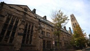 Il governo accusa l'Università di Yale: nelle iscrizioni discrimina asiatici e bianchi