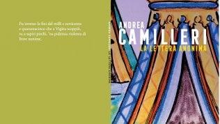 Due nuove storie di Vigàta per sognare la Sicilia di Camilleri