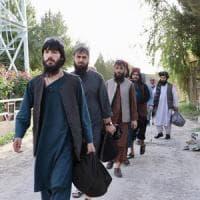 Afghanistan,  via libera alla liberazione di 80 talebani per consentire l'avvio dei...