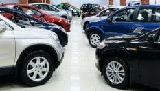 Incentivi auto, fondi sbloccati ma è già polemica