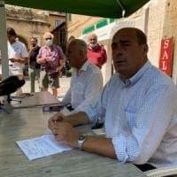 """Sì M5s ad alleanze, Zingaretti: """"Bella notizia, ma non sosterremo mai candidatura di..."""