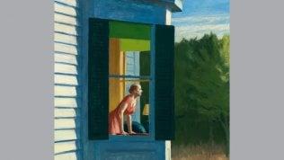 L'arte di salvare Hopper