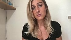 """Arianna, la poliziotta sospesa per un tatuaggio rimosso: """"Un'ingiustizia"""""""