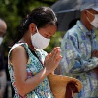 Coronavirus nel mondo: Parigi, esteso l'obbligo di mascherine. Allarme in Iraq