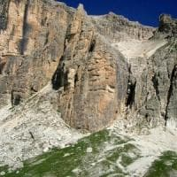 Base jumper muore in Alto Adige