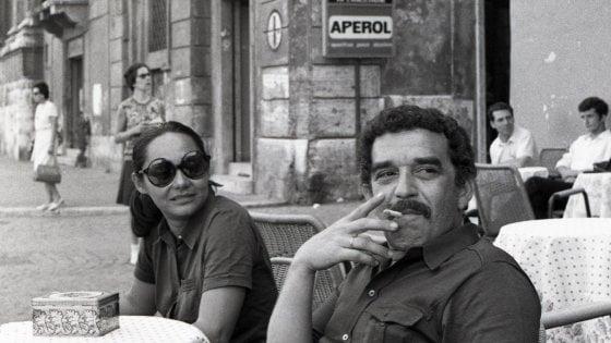 È morta Mercedes Barcha, moglie e musa di Gabriel García Márquez