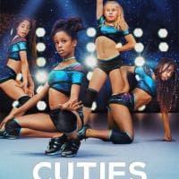 Netflix ritira il poster di 'Cuties' con quattro preadolescenti in pose provocanti