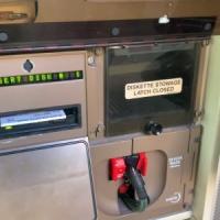 La rivincita dei floppy disk, indispensabili su molti aerei