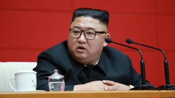 """""""Kim Jong-un in coma, la sorella a capo della Corea del nord"""""""