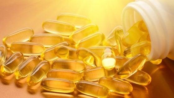 Umore, concentrazione, i molti effetti positivi della vitamina D