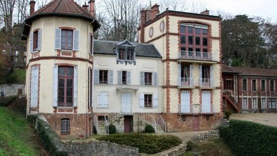 Francia, riapre la casa di Emile Zola. E diventa Museo Dreyfus