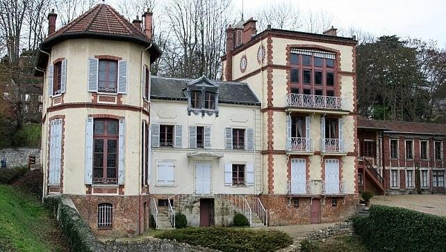 Museo Dreyfus in casa Zola