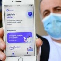 Coronavirus, l'app Immuni a 5 milioni di download. Ma è solo il 13%