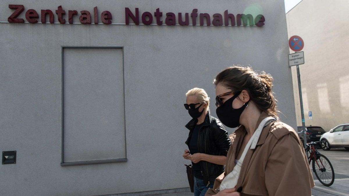 """Caso Navalnyj, le critiche del Cremlino: """"Solo vuoto rumore e i tedeschi sono frettolosi"""""""