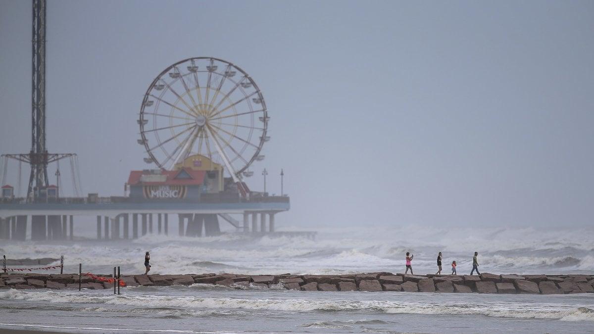 Uragano Laura, prima vittima in Louisiana: è una ragazza di 14 anni