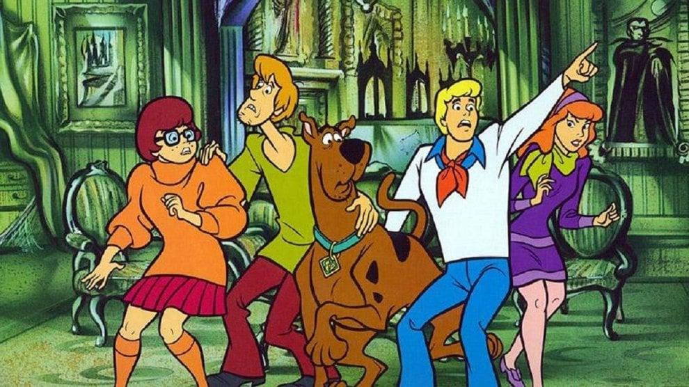È morto l'animatore Joe Ruby: creò Scooby Doo e Alvin