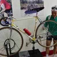 Toscana. Scene dall'Eroica, la regina del ciclismo della lentezza