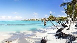 Riapertura secondo Anguilla