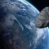 Un asteroide di 30 metri saluta la Terra. A distanza sicurezza