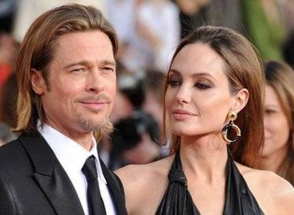 Brad Pitt e Angelina Jolie di nuovo insieme (per produrre uno Champagne)