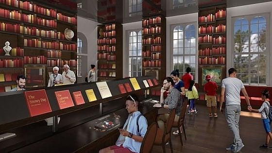 A Washington il museo della parola: Planet Word, dove la lingua prende vita