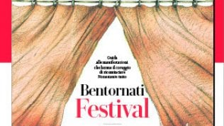 Il settembre dei festival
