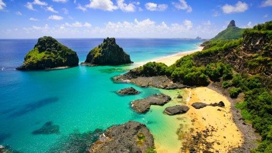 Brasile, l'arcipelago da sogno riapre ai turisti: ma solo quelli che hanno già incontrato il virus