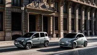 Tutti in fila per loro: ecco le 10 auto più vendute in Italia Foto