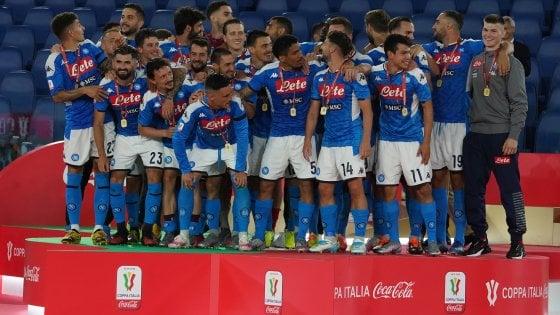 Coppa Italia Possibile Derby Inter Milan Ai Quarti Anche La Juve Nello Stesso Lato Del Tabellone La Repubblica