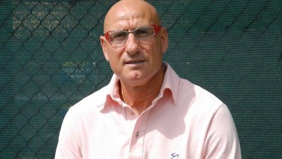 Caduta in casa, Ciccio Graziani in ospedale con fratture alle costole