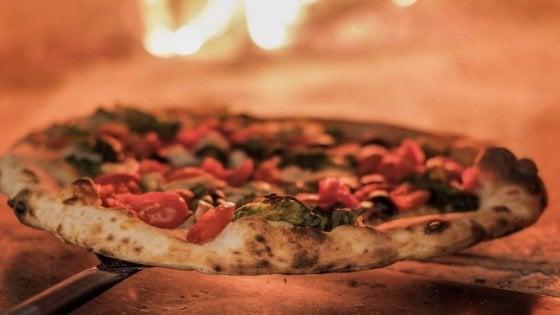 E' Londra la capitale europea della pizza (fuori dall'Italia)