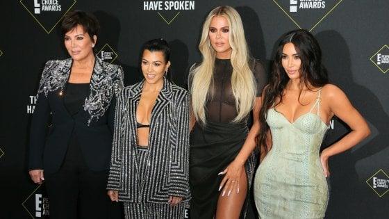Kardashian, ultima stagione per il reality di famiglia