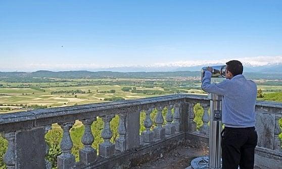 Fai. Torna la Giornata del Panorama. Dal Piemonte, alla Sardegna, tra arte e paesaggio
