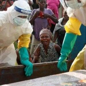 Congo, l'Ebola continua a diffondersi nella provincia dell'Equatore, un'area estesa e difficilmente accessibile: è l'undicesima epidemia