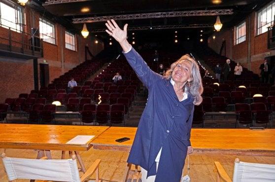 """Teatro, successo di pubblico per la stagione estiva: """"La gente c'è e ha voglia di cultura"""""""