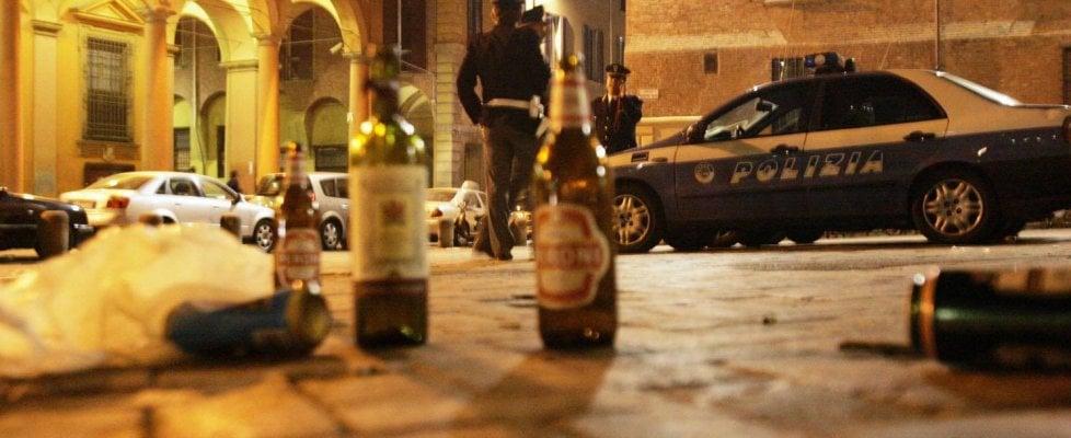 Se sei ubriaco non parti: l'alcol lock sulle auto dei condannati per guida in stato d'ebrezza